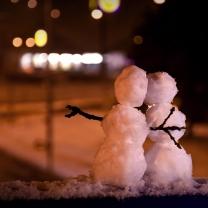 Led(n)ová romance