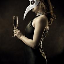 Pod maskou