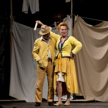 Shakespearovské slavnosti 2012