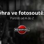 Výhra ve fotosoutěži na Megapixel.cz